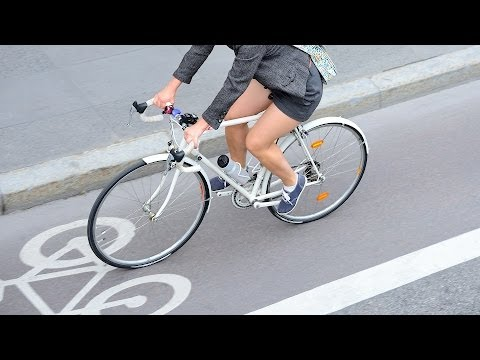 How to Make Your Commute Eco-Friendly | Green Living