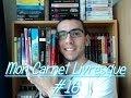 *Vidéo* : Mon Carnet Livresque #16