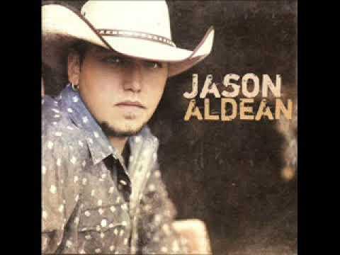 Jason Aldean ~ I'm Just A Man