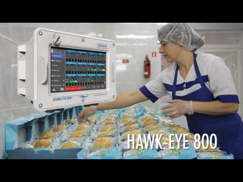 Wave Industries | Monitor, Recorder & Controller | Hawk-Eye 800 Gold