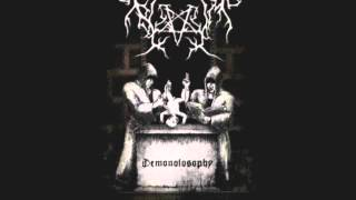 Bustum - Demonolosophy (Reviu)