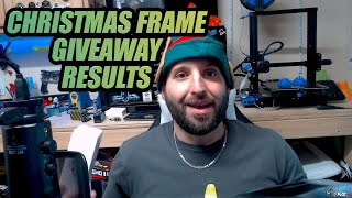 Christmas FPV 2020 Giveaway Results
