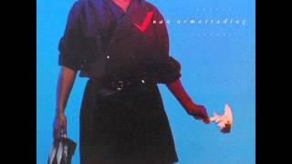 Joan Armatrading - Secret Secrets LP 1985 A&M  Album