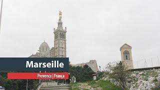 Uma rápida passagem por Marseille, na França