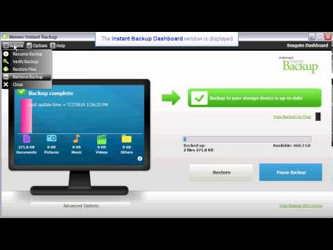 GoFlex™ Home Network Storage System | Seagate Support US