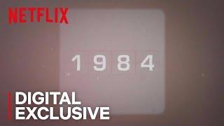 Saison 1 - 1984 (Recap des étranges événements de cette année-là)