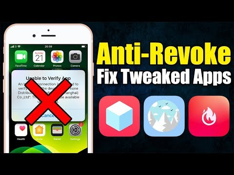 Download How To Stop Apps From Getting Revoked Crashing No Jailbreak