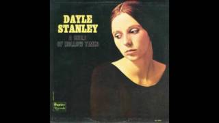Dayle Stanley - A Child of Hollow Times (1963) [vinyl]