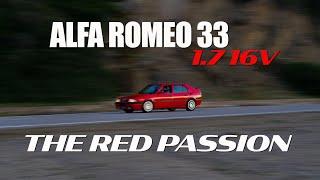 Alfa Romeo 33 (907) 1990 - 1995