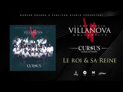 Light Music Villa Nova I Le Roi et sa Reine
