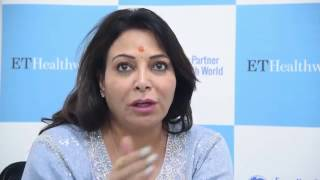 Niira Radia talks to ET Health World about challenges in health industry