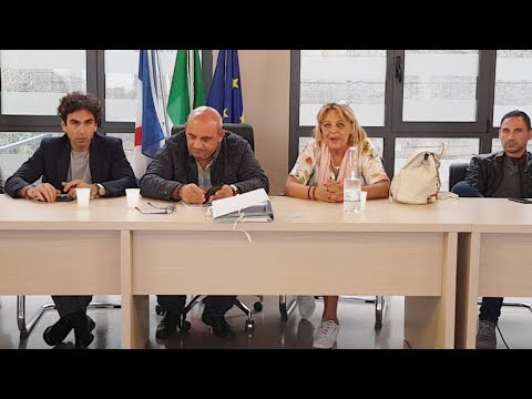 Emergenza rifiuti: Santa Marina incontro sindaci territorio