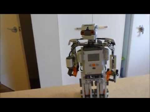 0 【動画】レゴ+ロボ+操縦