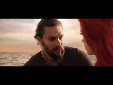 Aquaman - Everything I Need - Skylar Grey - MV