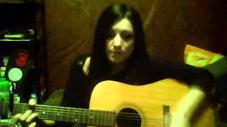 The Cranberries- I'm Still Remembering cover
