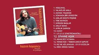 Divane Aşık (Kazım Koyuncu) Official Audio #divaneaşık #kazımkoyuncu - Esen Digital