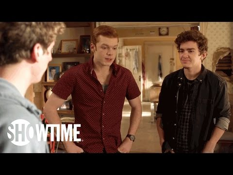Shameless | 'Dude With the Lady Parts' Official Clip (Ep.7) | Season 7 Only on SHOWTIME