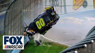 Worst Ever Watkins Glen Wrecks, Spin Outs And Pile Ups