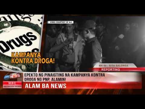 Bulating parasito at mababang-grade fever