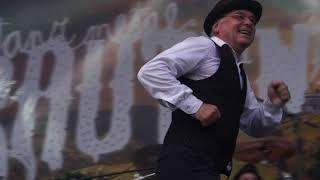 TRAUTENBERK tanz metal - Potužník senior (oficiální videoklip)