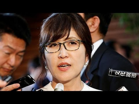Εκνευρισμός Κίνας- Νότιας Κορέας για τη νέα υπουργό Άμυνας της Ιαπωνίας