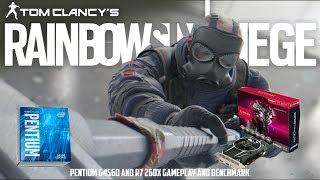 r7 260x rainbow six siege - TH-Clip