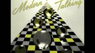 Modern Talking. Let's Talk About Love. Еurodisco mix 2011.  LO-FI PROMO