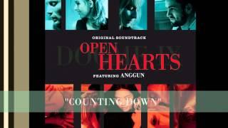 Anggun - Counting Down (Audio)