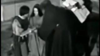 25 Jun 1967 One World Broadcast- Romeo and Juliet Rehearsal Scene