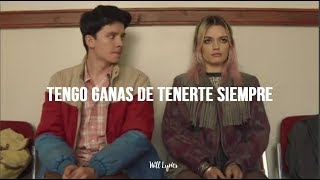 Matisse, Reik   Eres Tú | Otis &  Maeve | Video Lyrics