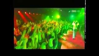 Dramagods @ EBS Space Live Show, South Korea. 20-07-2006 (Full Concert)