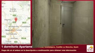 preview picture of video '1 dormitorio Apartamento se Vende en Uceda, Guadalajara, Castilla La Mancha, Spain'