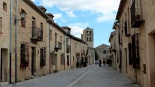 preview picture of video 'Pedraza Segovia España - 2'