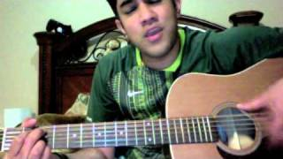 Aao Milo Chalo- Guitar tutorial And Solo - YouTube