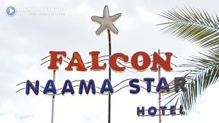 preview picture of video 'Falcon Naama Star 3★ Hotel Sharm El Sheikh Egypt'