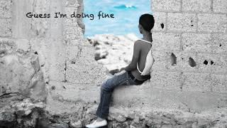 Beck   Guess I'm Doing Fine (with Lyrics)