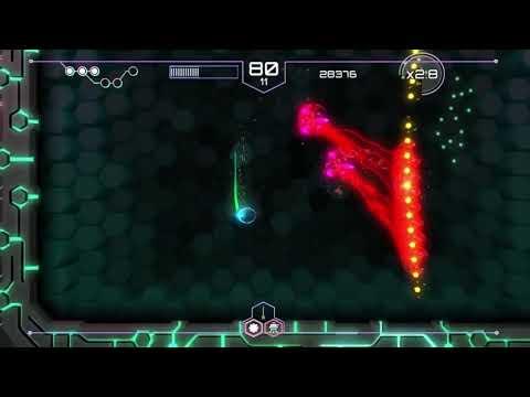 Видео № 0 из игры Tachyon Project - Limited Edition (Б/У) [PS Vita]