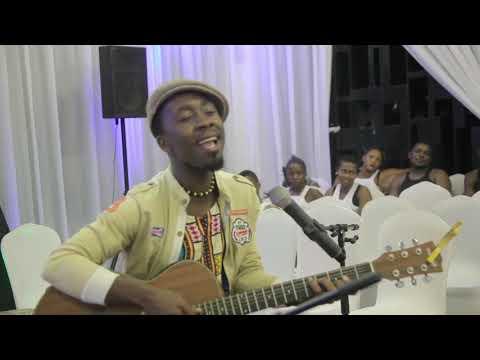MBALAMWEZI Acoustic Bongo Style Competition 2017