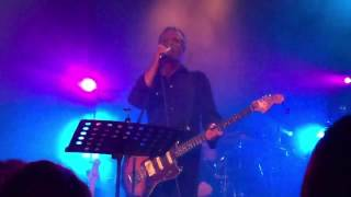 "Steve Kilbey Cure Cover, ""Love Song"" 15/4/17"