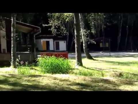 Chatový tábor U Sedláka - Komorník