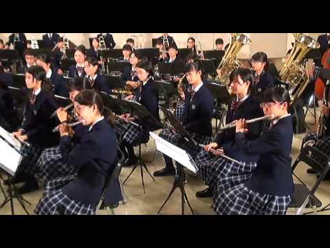 20141102 18 名古屋市立神丘中学校