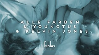 ALLE FARBEN & YOUNOTUS & KELVIN JONES   ONLY THING WE KNOW [OFFICIAL VIDEO]