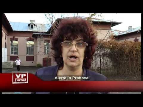 Alerta in Prahova!