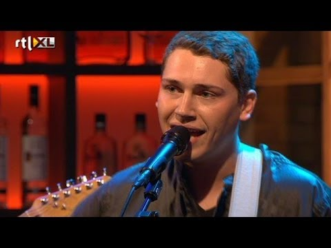 Cris Cab - Liar Liar - RTL LATE NIGHT Mp3