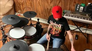 Carlie Hanson   Back In My Arms (Drum Cover)