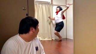 米津玄師『パプリカ』を歌ってたら…