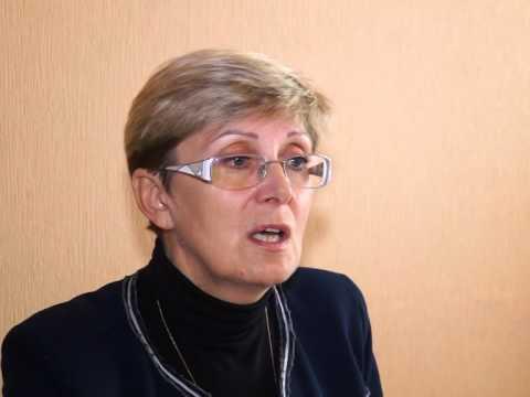 Интервью с начальником территориальной комиссии по делам несовершеннолетних и защите их прав.
