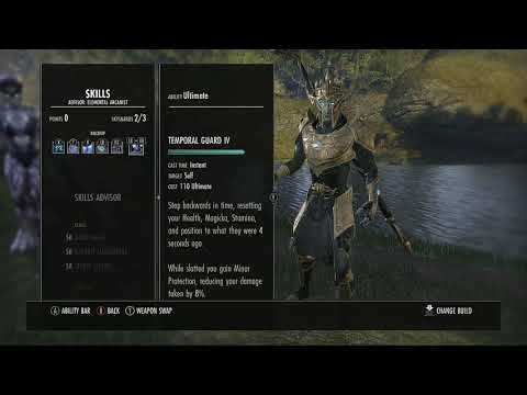 Magsorc pvp meta build - Everything a sorc needs to win