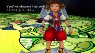 Dive Into the Heart - Destati (Kingdom Hearts) -Dual Mix-