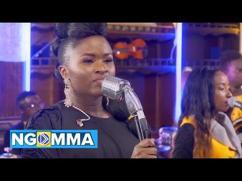 Mercy Masika – I Love Your Story